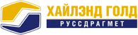 "Highland Gold Mining Ltd. (ООО ""Руссдрагмет"") (en)"